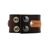 Eastlake Multicolored Leather Cuff Alternative View