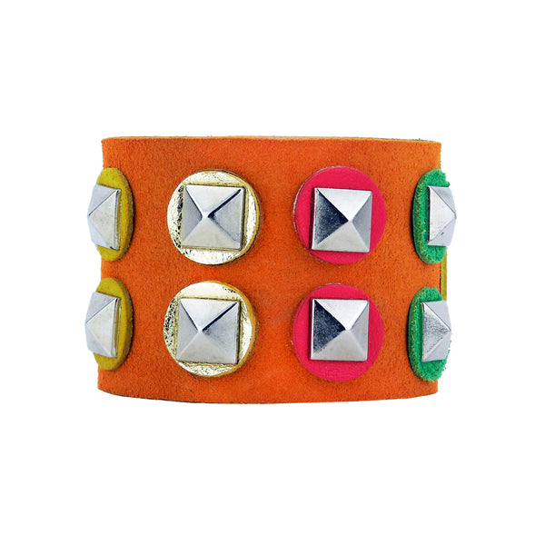 Wilson Piper Leather Cuff