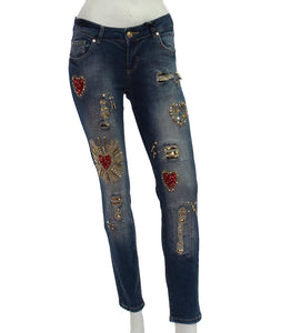 JEANS NICE 5637882