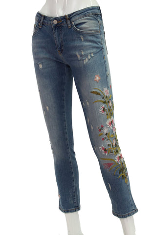 JEANS ORFEONEGRO 994884