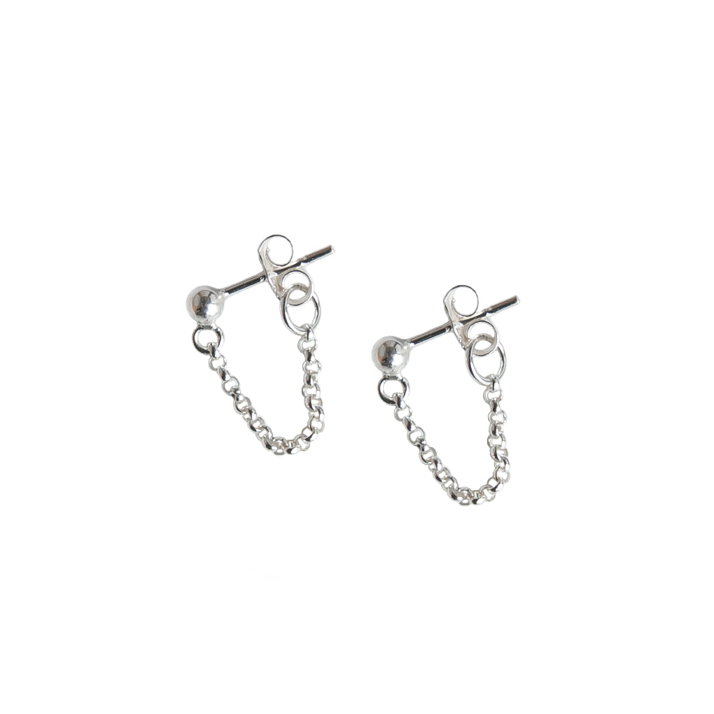 Linx Earrings