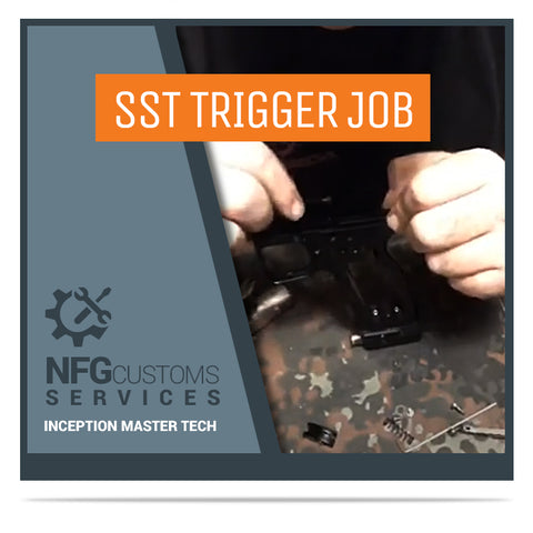 NFG SuperShort Trigger Job (SST)