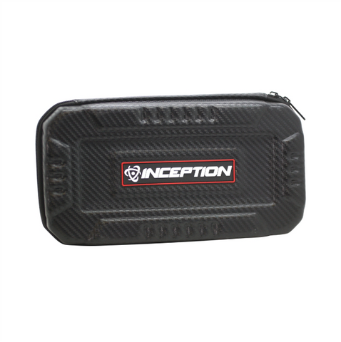 Inception Carbon Series  Barrel Case