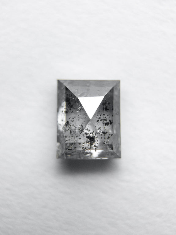 0.69ct 5.11x4.18x2.80mm Rectangle Rosecut 18061-10 - Rachel Boston Jewellery