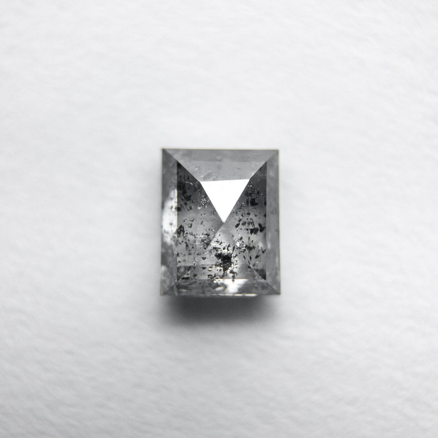 0.69ct 5.11x4.18x2.80mm Rectangle Rosecut 18061-10