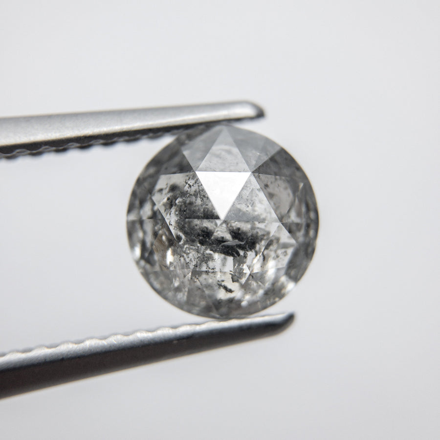 1.44ct 7.18x7.17x3.65mm Round Double Cut 18094-03