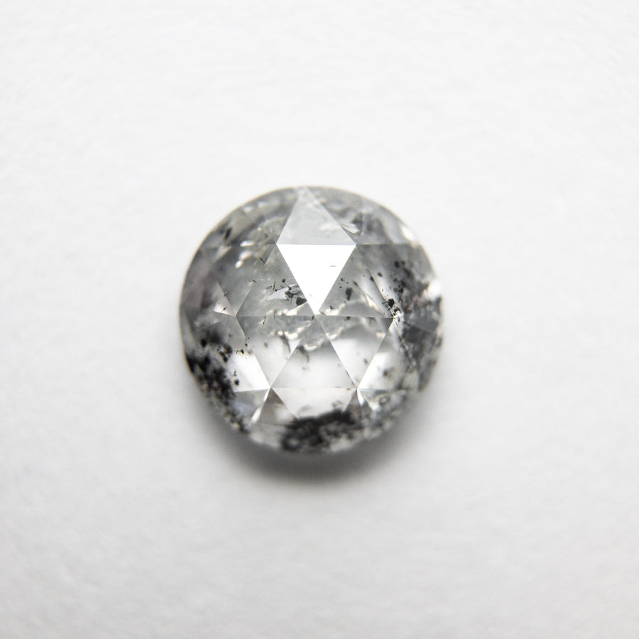 1.14ct 6.91x6.85x3.07mm Round Double Cut 18094-28