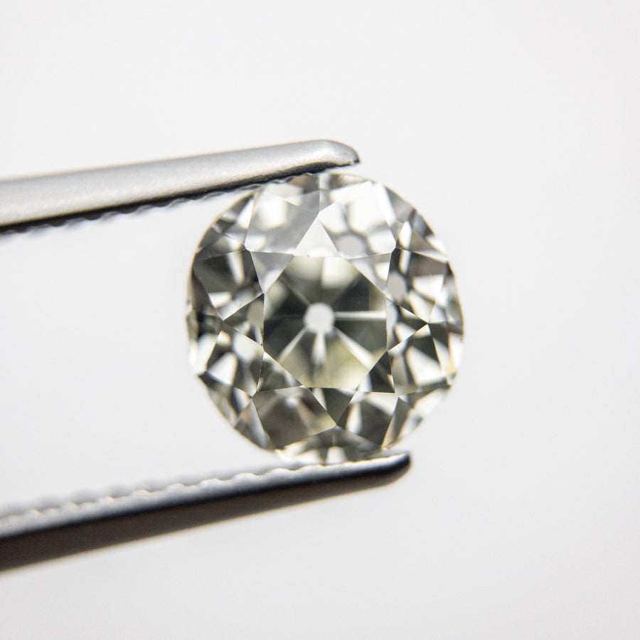 1.75ct 7.51x7.05x5.05mm GIA VS2 N Antique Old European Cut 18101-01