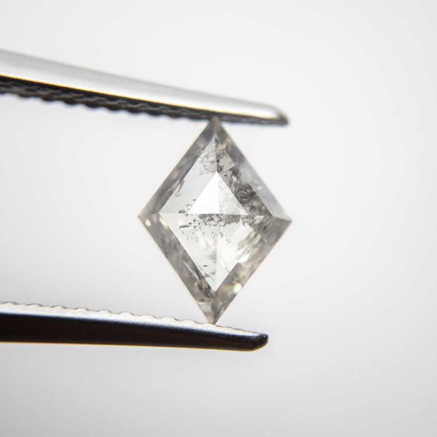 1.05ct 8.97x6.64x3.00mm Kite Rosecut 18116-05