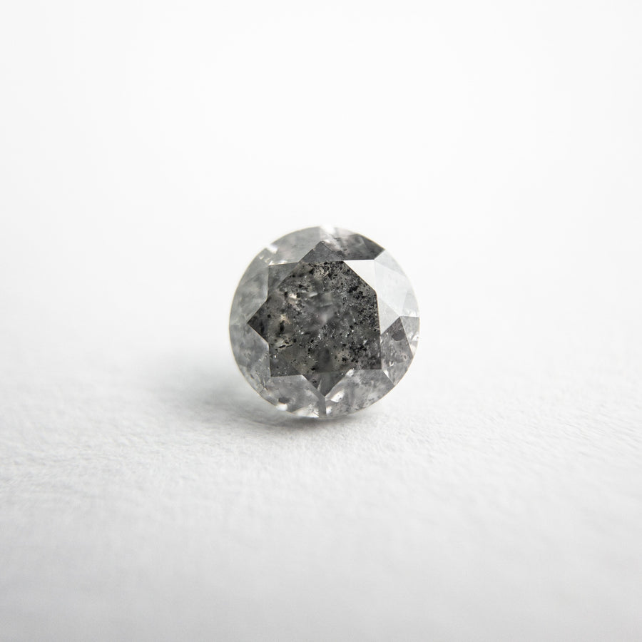 0.71ct 5.40x5.31x3.59mm Round Brilliant 18118-05