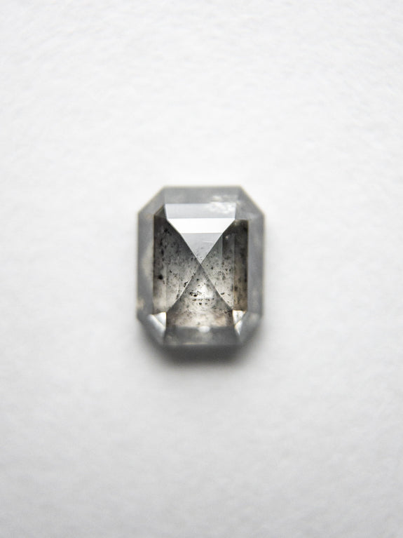 0.69ct 5.62x4.52x2.48mm Cut Corner Rectangle Rosecut 18134-48 - Rachel Boston Jewellery