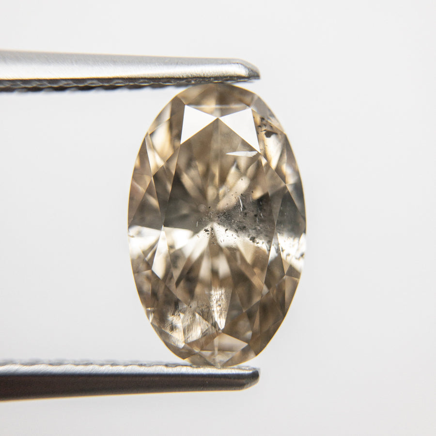 1.73ct 10.14x6.49x3.96mm Oval Brilliant 18149-01