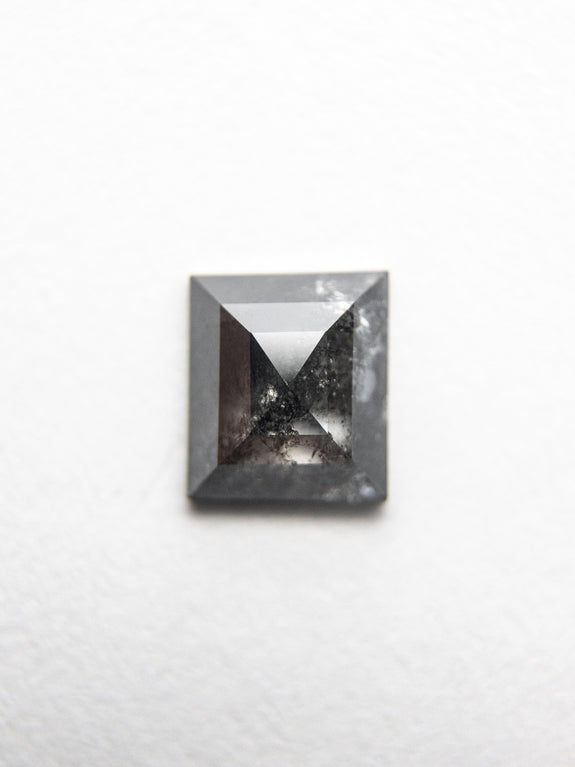 0.44ct 4.82x4.20x1.97mm Rectangle Rosecut 18167-35 - Rachel Boston Jewellery