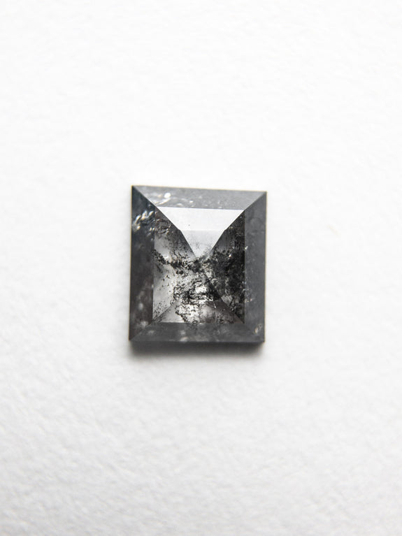 0.41ct 4.78x4.18x1.83mm Rectangle Rosecut 18167-37 - Rachel Boston Jewellery