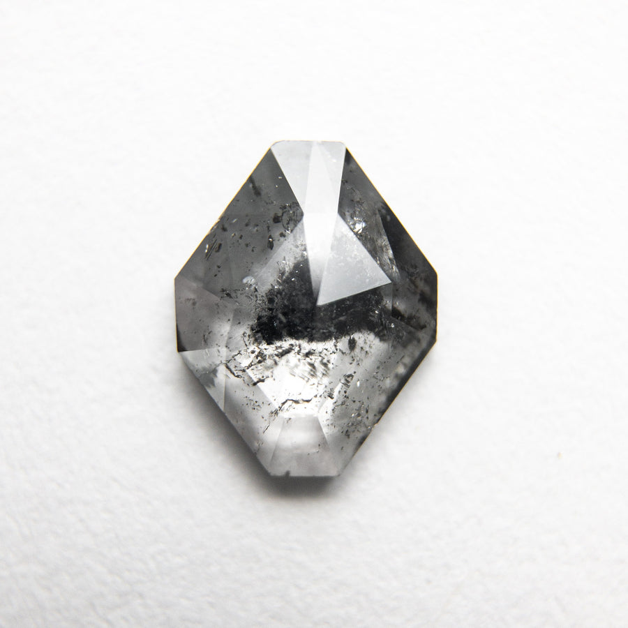 0.79ct 7.90x6.24x2.00mm Geometric Rosecut 18167-39