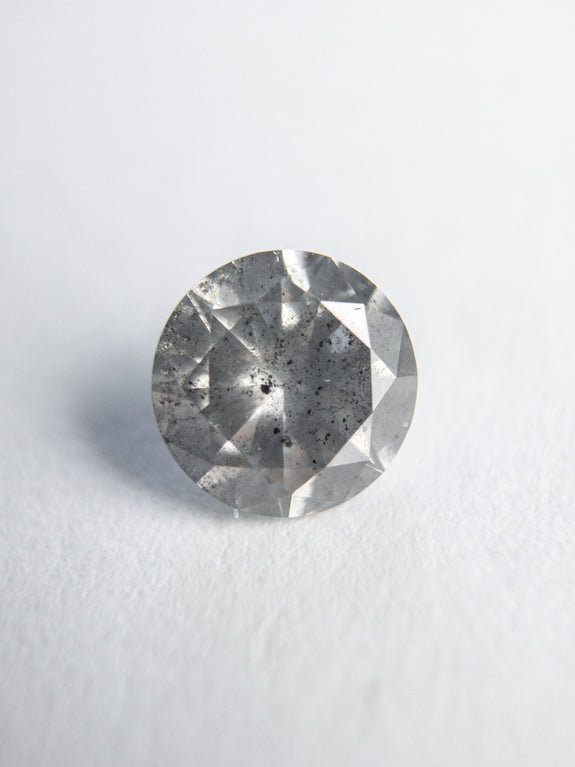 0.62ct 5.49x5.48x3.15mm Round Brilliant 18217-04 - Rachel Boston Jewellery