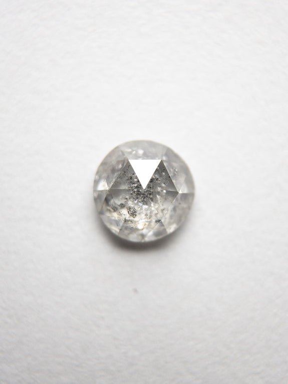 0.50ct 5.05x5.02x2.29mm Round Rosecut 18227-13 - Rachel Boston Jewellery