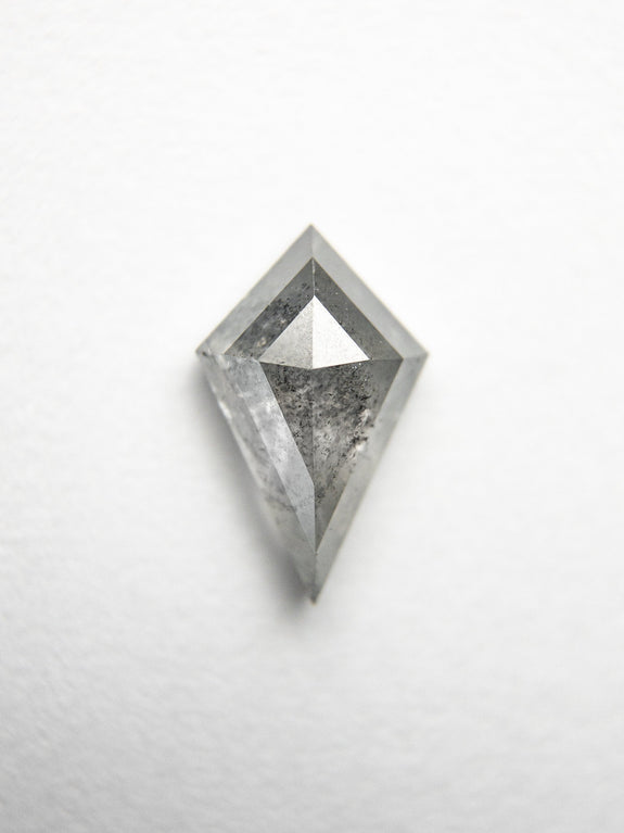 0.63ct 8.03x5.02x2.64mm Kite Rosecut 18285-01 - Rachel Boston Jewellery