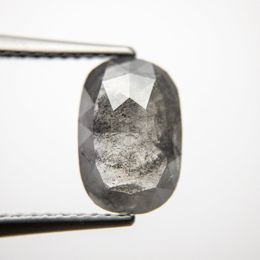 2.39ct 10.48x7.12x3.36mm Oval Rosecut 18312-07