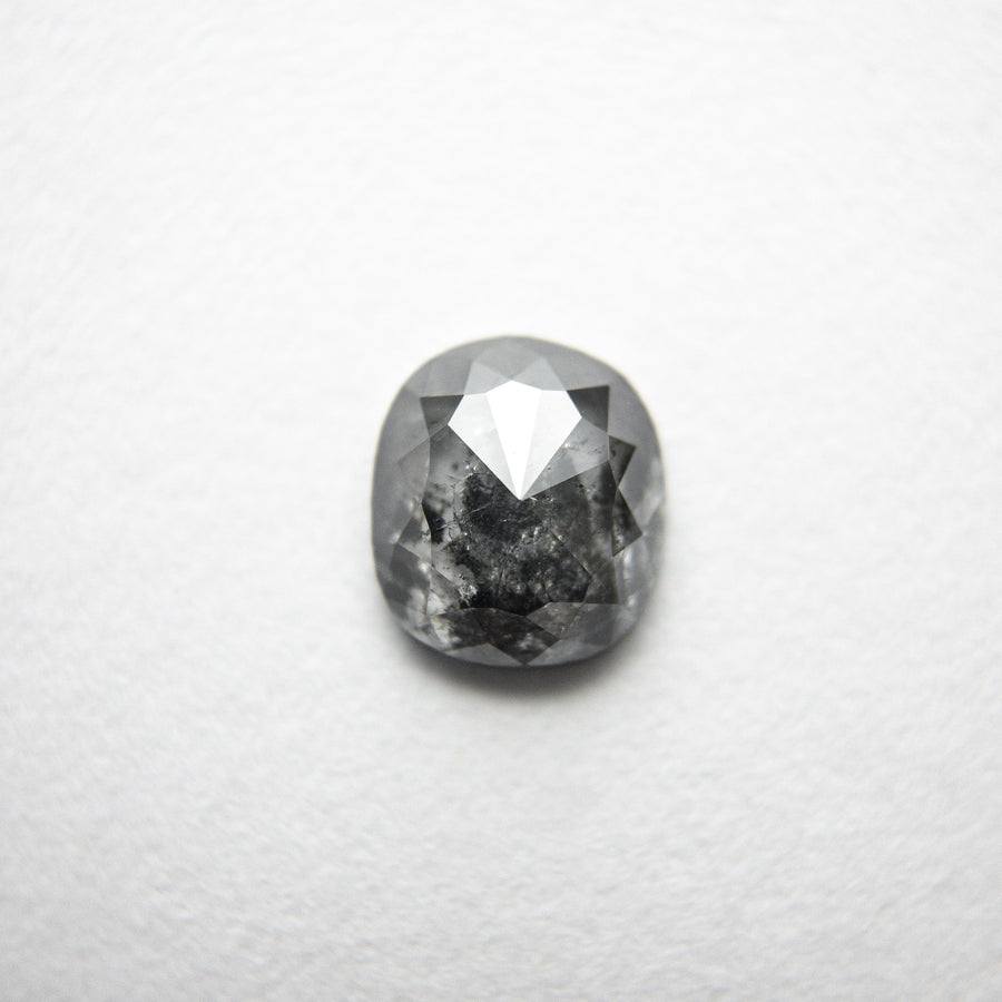 0.73ct 6.12x5.48x2.24mm Oval Rosecut 18312-09