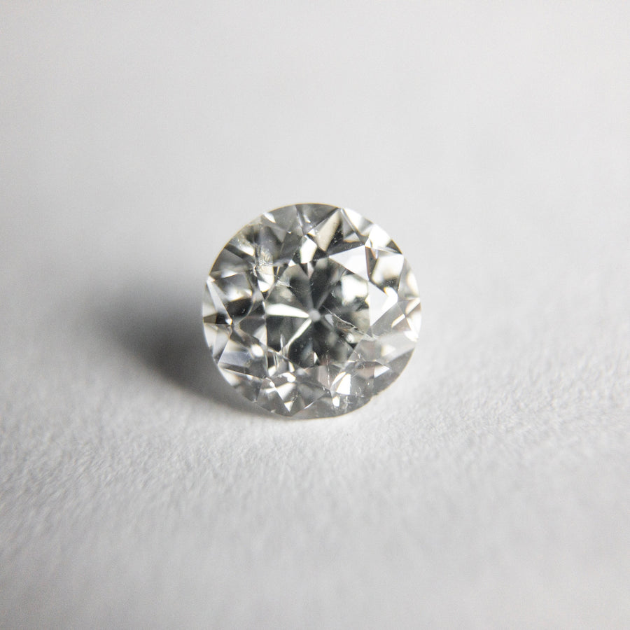 0.73ct 5.58x5.49x3.85mm I1 I-J Old European Cut 18342-01