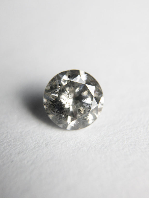 0.50ct 5.02x4.99x3.10mm Round Brilliant 18357-02 - Rachel Boston Jewellery