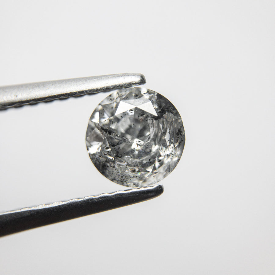 0.84ct 5.82x5.77x3.74mm Round Brilliant 18357-08