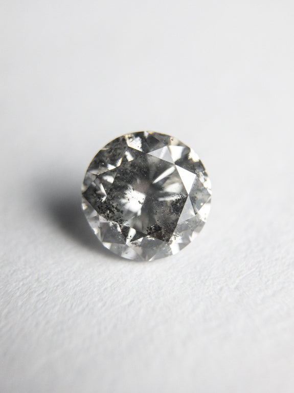 0.70ct 5.47x5.44x3.51mm Round Brilliant 18357-11 - Rachel Boston Jewellery