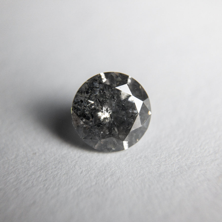 0.74ct 5.82x5.79x3.46mm Round Brilliant 18357-16