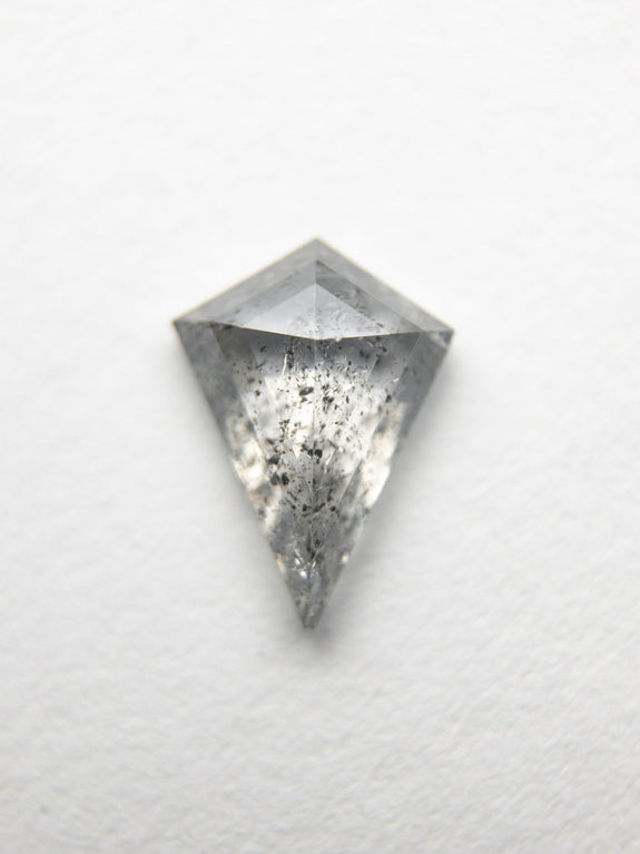 0.59ct 7.66x5.57x2.41mm Kite Rosecut 18363-06 - Rachel Boston Jewellery