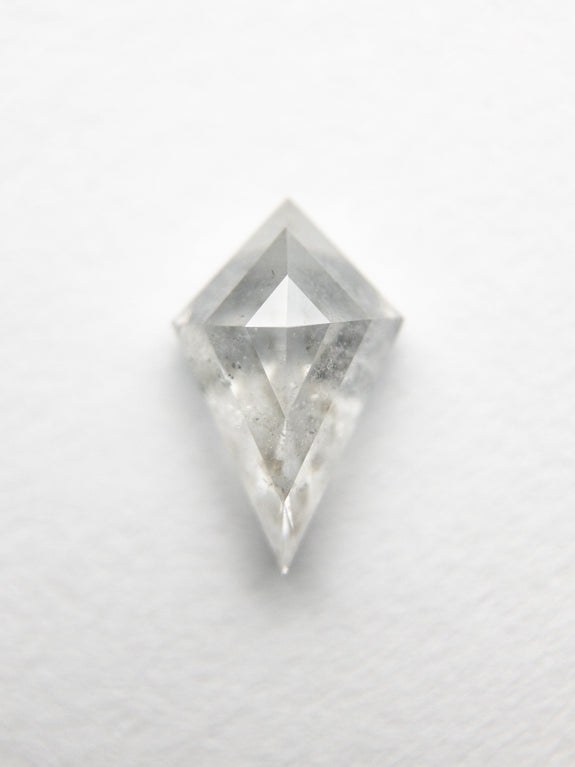 0.67ct 7.81x4.87x3.01mm Kite Rosecut 18363-07 - Rachel Boston Jewellery