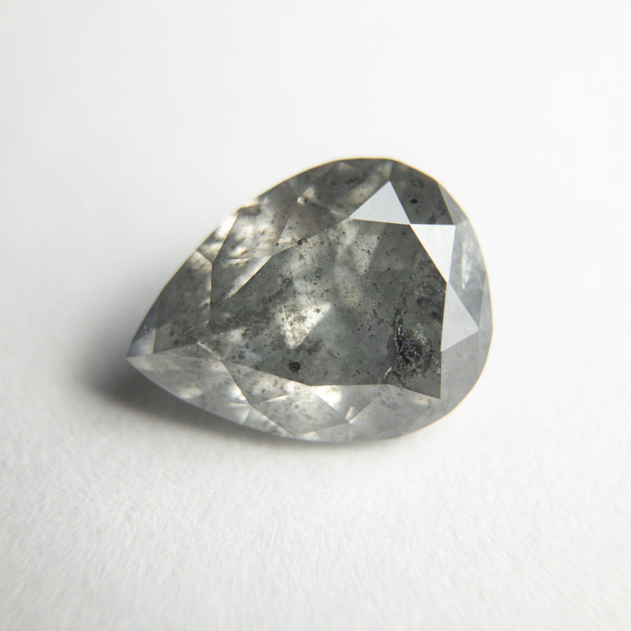 1.96ct 9.41x7.32x4.08mm Pear Brilliant 18365-02