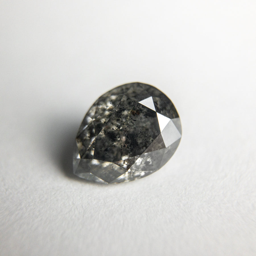 1.18ct 7.63x5.92x3.98mm Pear Brilliant 18365-09