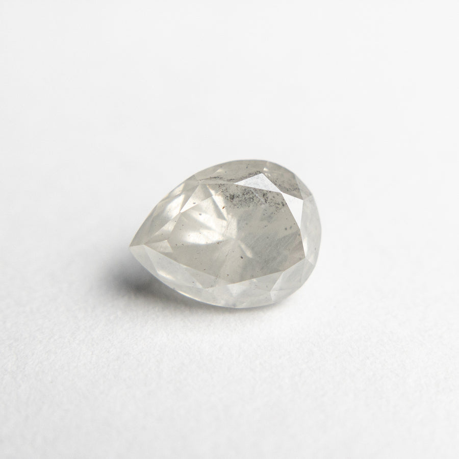 1.53ct 7.83x5.94x4.88mm Pear Brilliant 18550-09