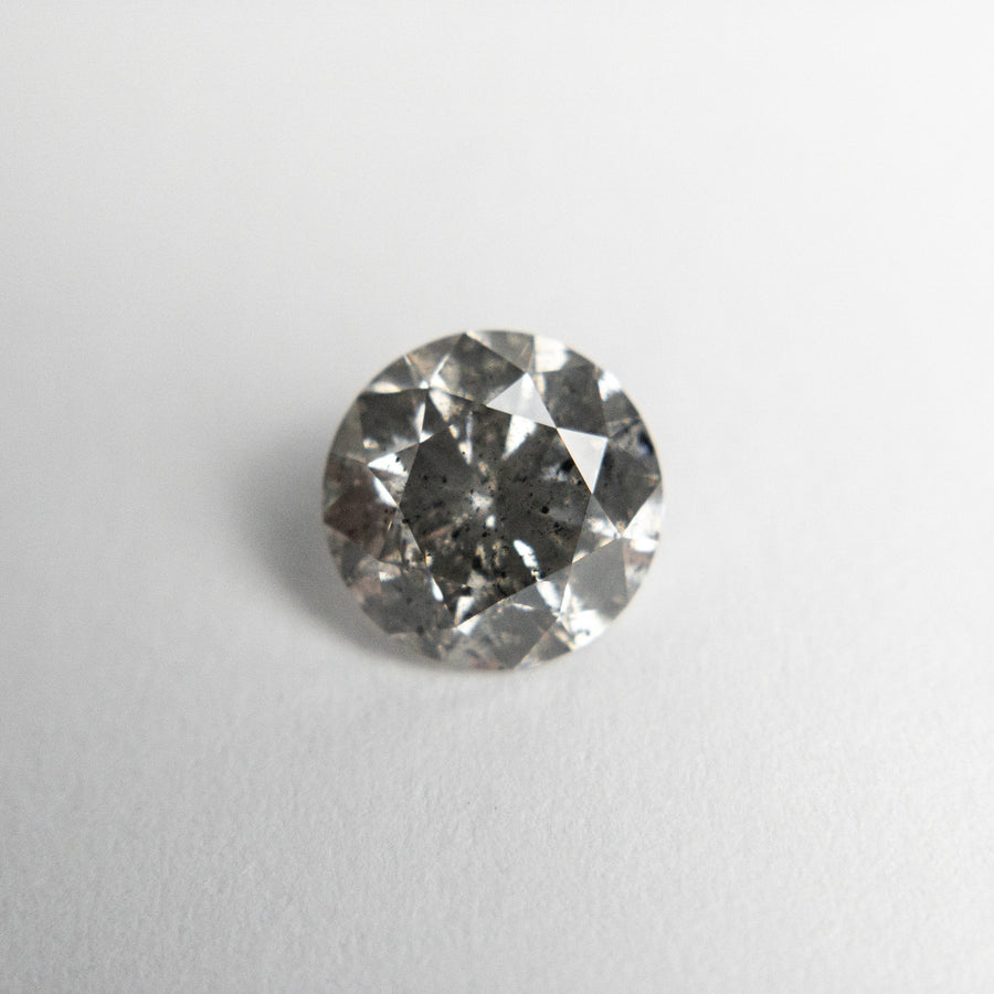 1.05ct 6.42x6.39x4.00mm Round Brilliant 18660-06