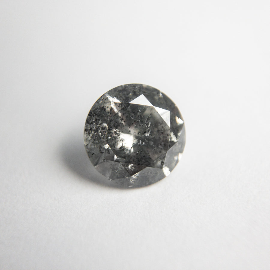 1.04ct 6.56x6.55x3.77mm Round Brilliant 18660-14