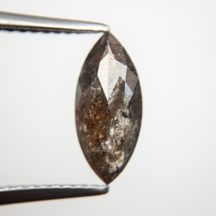 2.05ct 12.24x5.57x3.65mm Marquise Double Cut 18708-13