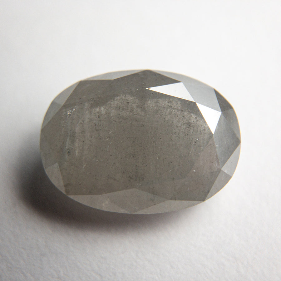 4.05ct 11.94x8.79x4.12mm Oval Double Cut 18768-01