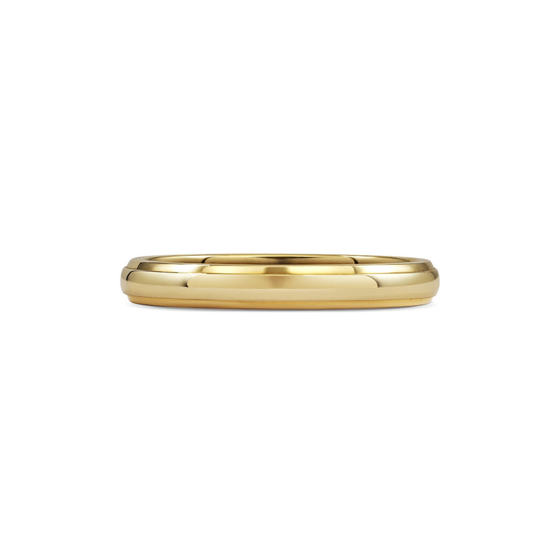 STEP EDGE RING - 3mm