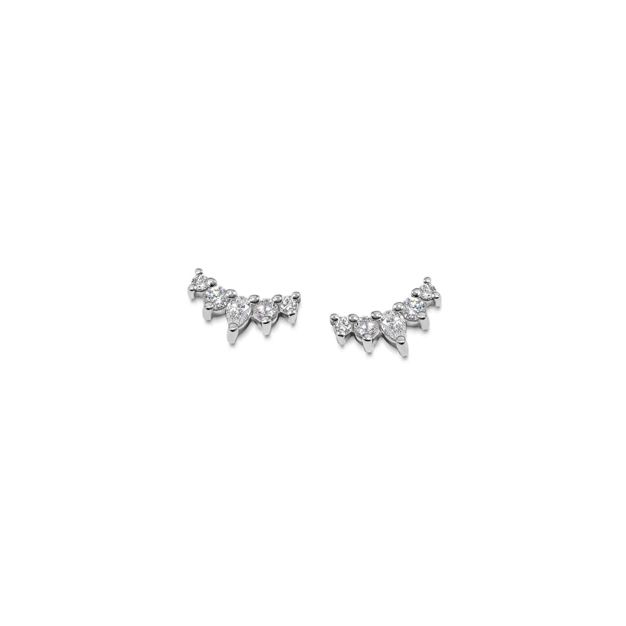 Comet Encke Earrings