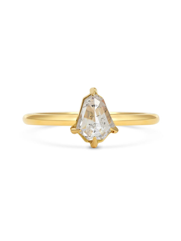 X - Anthe Ring - Rachel Boston Jewellery