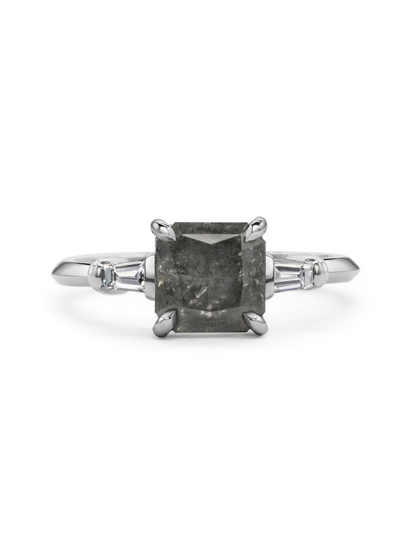 Arche Ring - Rachel Boston Jewellery