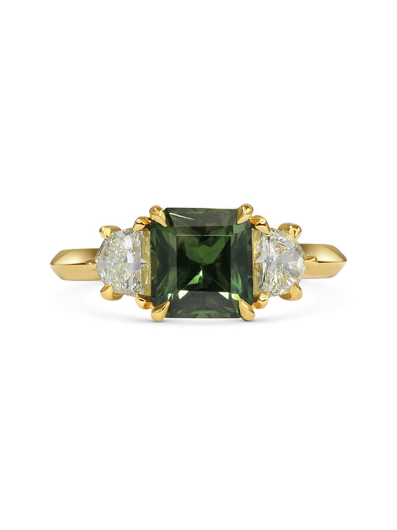 X - Barima Ring - Rachel Boston Jewellery