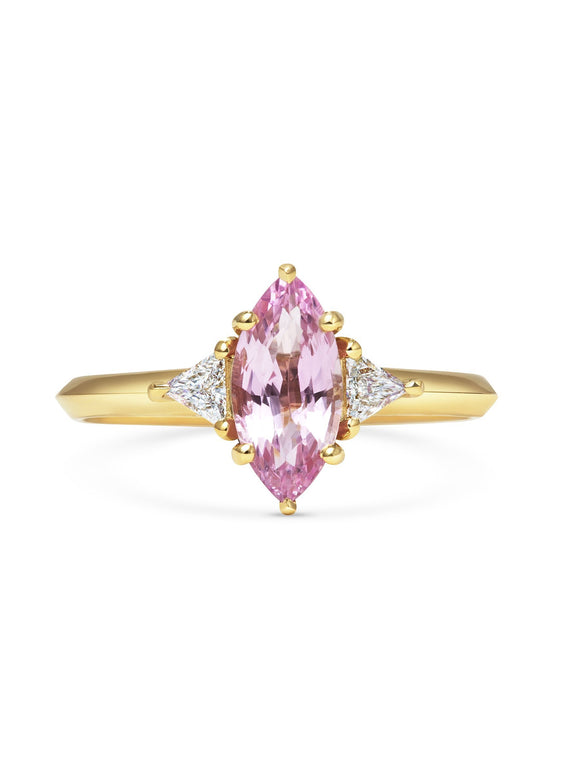 Caura Ring - Rachel Boston Jewellery