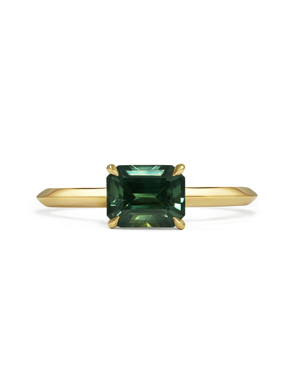 X - Churun Ring - Rachel Boston Jewellery