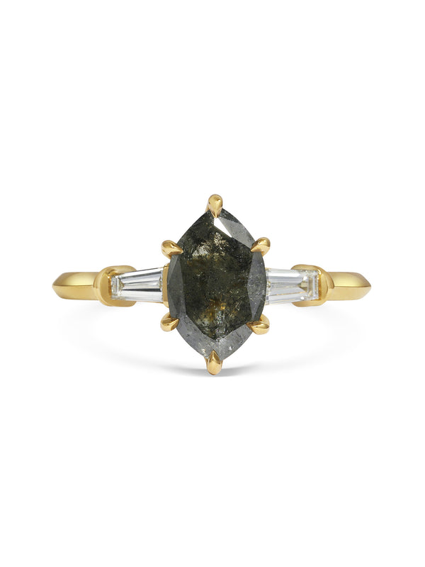 Cordelia Ring - Rachel Boston Jewellery