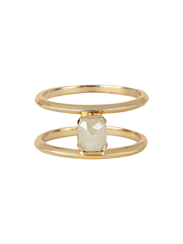 X - Anuket Ring - Rachel Boston Jewellery