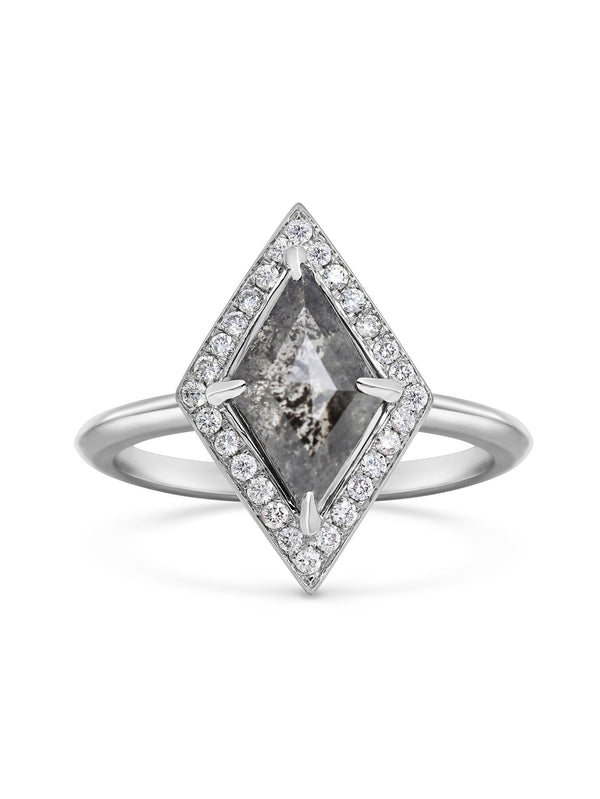 Dione Ring - Rachel Boston Jewellery