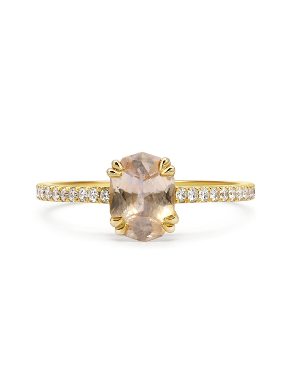 Escalante Ring - Rachel Boston Jewellery