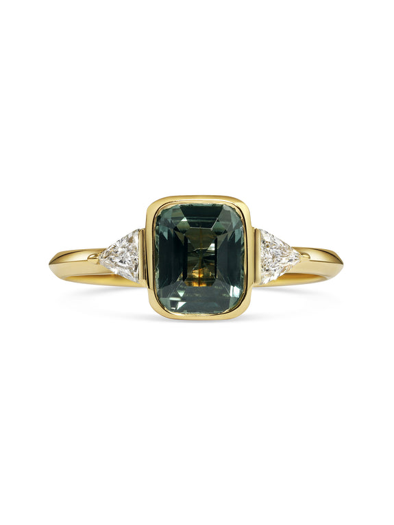 Guarico Ring - Rachel Boston Jewellery